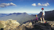 Small-Group Blue Mountains Day Trip from Sydney Including Featherdale Wildlife Park, Wentworth...