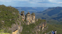 Small-Group Blue Mountains Day Trip from Sydney Including Wentworth Falls, Sydney, Day Trips