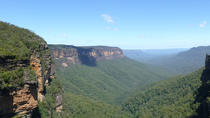 Small-Group Blue Mountains Wildlife Park Day Trip from Sydney Including Wentworth Falls and Leura ...