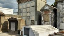 St Louis Cemetery 1, New Orleans, Ghost & Vampire Tours