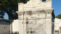 St. Louis Cemetery No. 1 and No. 2 Combo Tour, New Orleans, Walking Tours