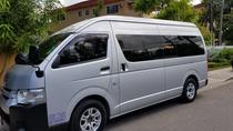 Falmouth Jamaica Private Van Seven Passenger Day Trip Explorer, Falmouth, Bus & Minivan Tours