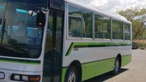 Falmouth Private Bus 15 Passengers With Bilingual Tour Guide Day Trip Explorer, Falmouth, Ports of...