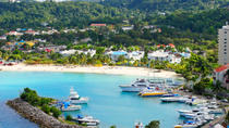 Jamaica Dunn's River Falls And Ocho Rios Sightseeing Tour, Montego Bay, Day Trips