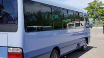 Montego Bay Private Bus 15 Passenger with Bilingual Tour Guide Day Trip Explorer, Montego Bay,...