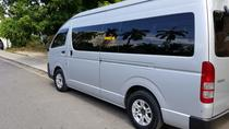 Montego Bay Private Van Fifteen Passenger Day Trip Explorer, Montego Bay, Bus & Minivan Tours