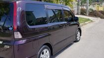 Montego Bay Private Van Seven Passenger Day Trip Explorer, Montego Bay, Bus & Minivan Tours