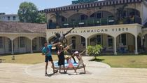 Private Van Montego Bay Sightseeing and Shopping tour from Montego Bay Hotels, Montego Bay, Bus &...