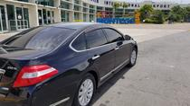 Secrets Wild Orchid Luxury Sedan Round Trip Transfers Montego Bay Airport, Montego Bay, Airport & ...