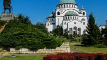 Belgrade Big Tour: Top Attractions and Belgrade Neighborhoods, Belgrade, Walking Tours