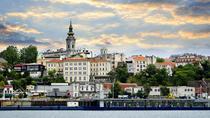 Belgrade Sightseeing Half-Day Trip Old and New Belgrade, Belgrade, City Tours