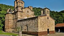 Full-Day Eastern Serbia Monasteries and Resava Cave Tour from Belgrade, Belgrade, Day Trips