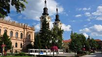 Northern Serbia: Pannonia Legacy Full Day Tour from Belgrade, Belgrade, Day Trips