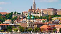 Private Day Trip To Budapest From Belgrade, Belgrade, Attraction Tickets
