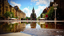 Private Day Trip to Timisoara from Belgrade, Belgrade, Day Trips