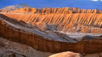 "Chile's ""Moon Valley"" Shared Small Group Tour with Transport, San Pedro de Atacama, Day ..."