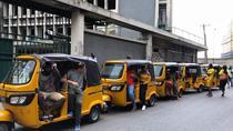 Lagos Island Tour By Keke, Lagos, Cultural Tours