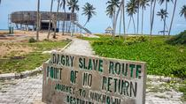 Private Badagry Slave Tour By Boat, Lagos, Cultural Tours