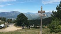 Guided Bike Tour in the Mountains Including Col de la Madone, La Turbie and Col d'Eze from Nice, ...