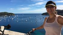 Guided Bike Tour to Cap-Ferrat and Villefranche-sur-Mer from Nice , Nice, Bike & Mountain Bike Tours