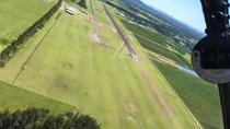 12-Minute Small-Group Hunter Valley Scenic Helicopter Flight, Hunter Valley, Helicopter Tours