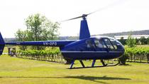 Hunter Valley Helicopter Tour with a Bubbly Breakfast, Hunter Valley, Helicopter Tours