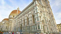 Florence Accademia and Uffizi Galleries Tour with City Sights, Florence, Cultural Tours