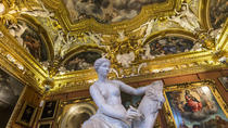 Pitti Palace Tour in Florence: Palatine Gallery, Florence, Museum Tickets & Passes