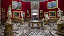 Skip the Line: The David and The Uffizi in One Day, Florence, Cultural Tours