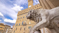 Skip the Line: Uffizi Gallery and Florence Walking Tour, Florence, Walking Tours