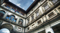 Visit the Uffizi Gallery, Florence, Literary, Art & Music Tours