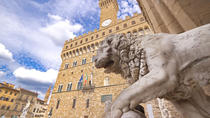 Walking Tour of Florence with Uffizi, Florence, Private Sightseeing Tours
