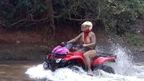 ATV Tamarindo a Playa Flamingo, Tamarindo, 4WD, ATV & Off-Road Tours