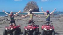 ATV Tamarindo to Playa Conchal, Tamarindo, 4WD, ATV & Off-Road Tours