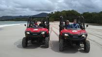 Buggy Tamarindo to Playa Flamingo, Tamarindo, 4WD, ATV & Off-Road Tours
