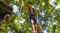 Tree Top Challenge, Kruger National Park, 4WD, ATV & Off-Road Tours