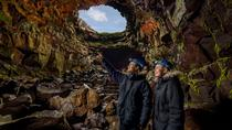 Small-Group Lava Tunnel Caving Tour from Reykjavik, Reykjavik, Half-day Tours