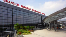 Private Hongqiao Airport Departure Transfer from Shanghai City Hotel, Shanghai, Airport & Ground...