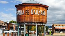 Santa Fe Railyard Arts District Food Tour, Santa Fe, Walking Tours