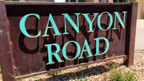 Taste of Canyon Road Food Tour, Santa Fe, Food Tours