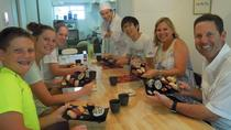 Sushi Making Experience with an English-Speaking Professional, Tokyo, Cooking Classes