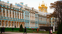 Best of the Best 2-day Tour Including St Petersburg, Peterhof, Catherine's Palace, St Petersburg, ...