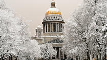 White Days Tour Package, St Petersburg, City Tours