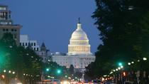 DC Historical Night Tour by Motorcoach, Washington DC, Night Tours
