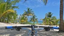 Sian Ka'an Biosphere Reserve Bike Tour with Lunch, Tulum, Bike & Mountain Bike Tours