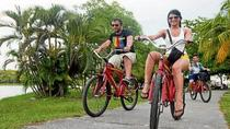 Bicycle Tour of Cartagena, Colombia Including the City and the Seashore, Cartagena, Bike & Mountain ...