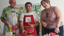 Cartagena Cooking Class with your Local Chef Jose