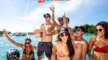 Cholon Party Shared Tour, Cartagena, Day Cruises