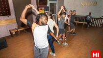 Intro Salsa Classes, Cartagena, Dance Lessons