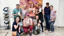 Farm to Canvas: The Railyard Experience, Santa Fe, Cultural Tours